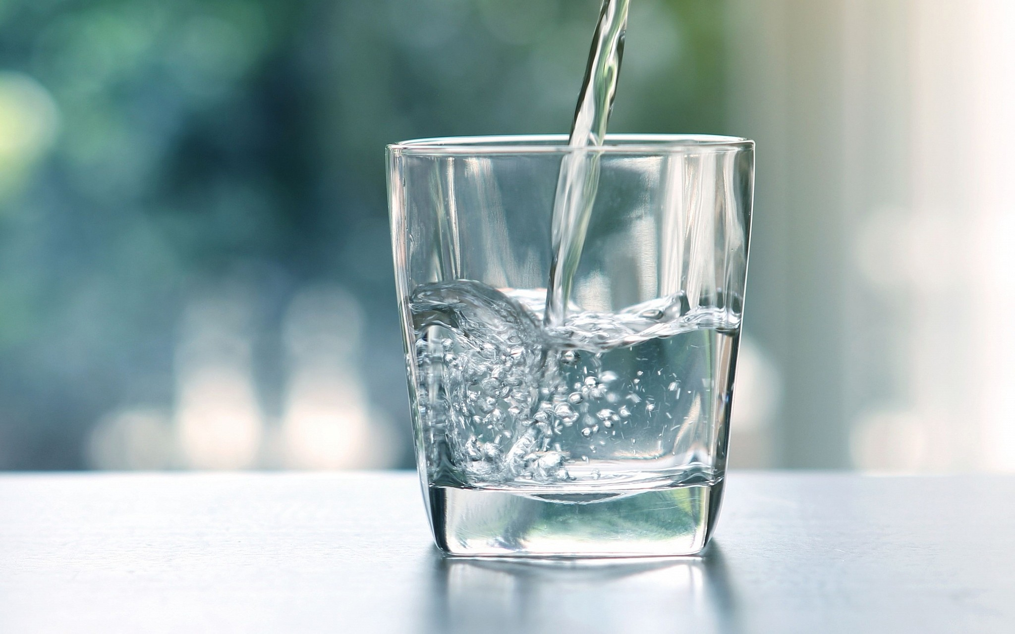 How to make water drinkable at home? - Right to Water